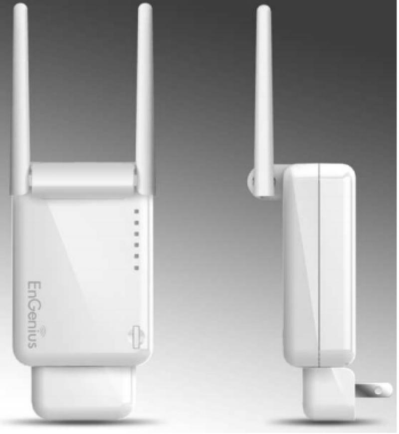 300Mbps Wireless N Range Extender